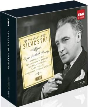 Constantin Silvestri: The Complete EMI Recordings