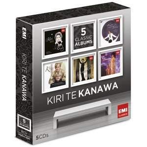 Kiri Te Kanawa – 5 Classic Albums