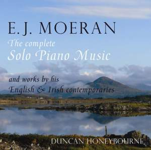 Moeran: The Complete Solo Piano Music