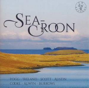 Sea Croon - The Voice of the Cello in the 1920s Product Image