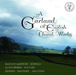 A Garland of English Choral Works Product Image