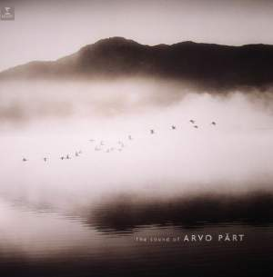 The Sound of Arvo Pärt - Vinyl Edition
