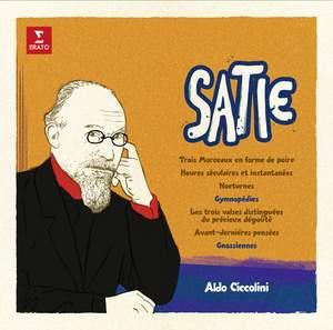 Satie: Gymnopédies & Gnossiennes - Vinyl Edition