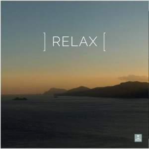 Relax - Vinyl Edition