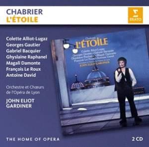 Chabrier: L'Etoile (opera)
