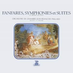 Fanfares, Symphonies et Suites
