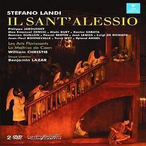 Landi, S: Il Sant'Alessio