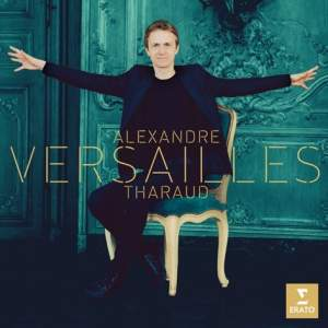Versailles - Alexandre Tharaud - Vinyl Edition Product Image