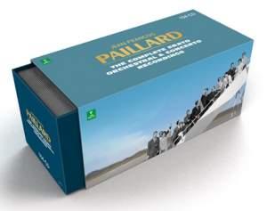 Jean-François Paillard - The Complete Erato Orchestral & Concerto Recordings
