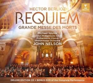 Berlioz: Grande Messe des Morts (Requiem) Product Image
