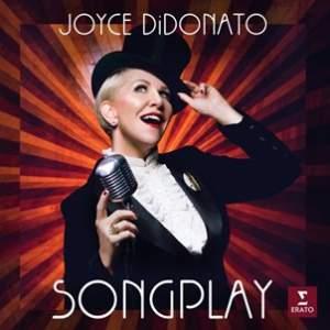 Songplay - Vinyl Edition