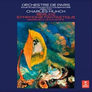 Berlioz - Symphonie Fantastique - Vinyl Edition