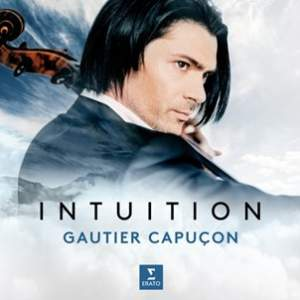 Intuition - Vinyl Edition