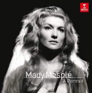 Mady Mesplé - A Portrait