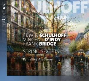 String Sextets: Parnassus Akademie