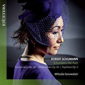 Schumann the Poet