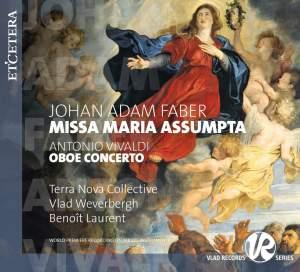 Faber: Missa Maria Assumpta Product Image