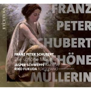 Schubert: Die schöne Müllerin Product Image