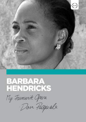 My Favourite Opera: Barbara Hendricks
