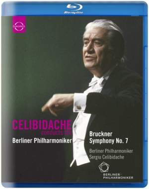 Bruckner: Symphony No. 7 in E Major Product Image