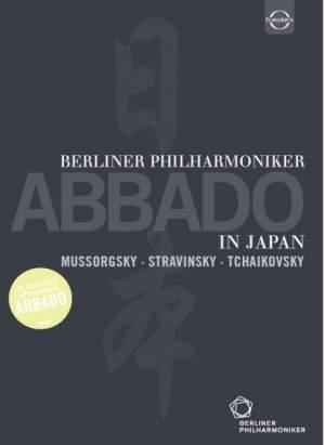 Claudio Abbado: The Berliner Philharmoniker in Japan