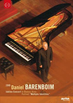 Daniel Barenboim: The Jubilee Concert from Buenos Aires