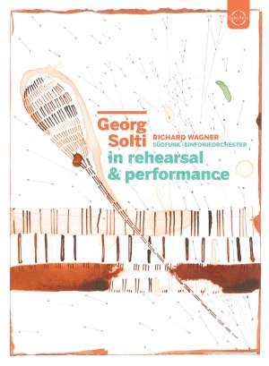 Georg Solti - In Rehearsal & Performance Product Image