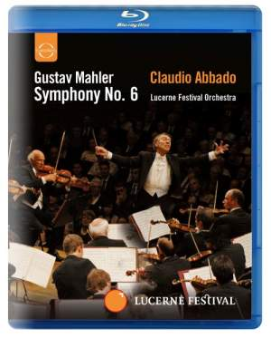 Mahler: Symphony No. 6 in A minor 'Tragic' Product Image