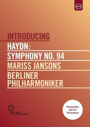 Introducing Haydn: Symphony No. 94