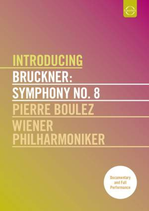 Introducing Bruckner Symphony No. 8 Product Image