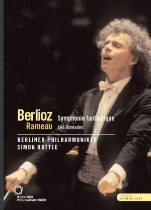 Simon Rattle conducts Berlioz & Rameau