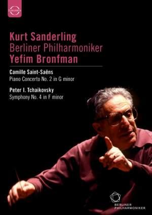 Sanderling conducts Saint-Saëns & Tchaikovsky Product Image
