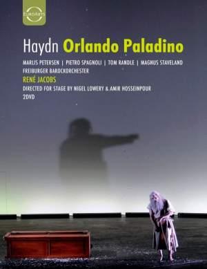 Haydn: Orlando Paladino Product Image