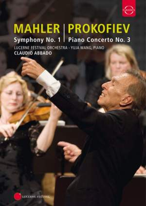 Lucerne Festival Orchestra (orchestra), DVD Videos (page 1