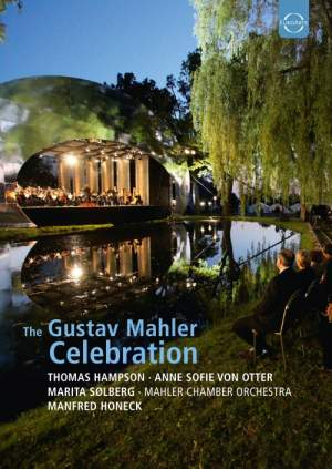 The Gustav Mahler Celebration Product Image