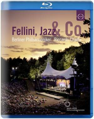Fellini, Jazz & Co. Product Image