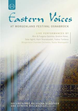 Eastern Voices Product Image