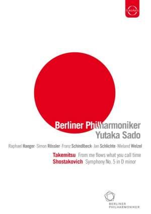 Berliner Philharmoniker: Yutaka Sado