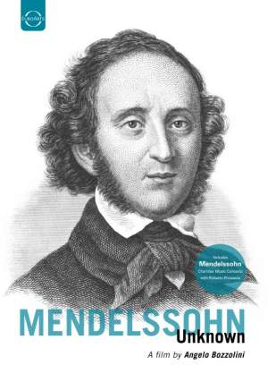 Mendelssohn Unknown Product Image