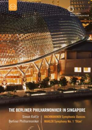 The Berliner Philharmoniker in Singapore