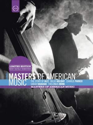Masters of American Music Product Image