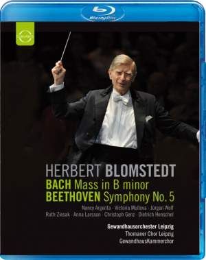 Herbert Blomstedt 85th Anniversary Edition