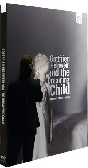 Gottfried Helnwein and the Dreaming Child Product Image