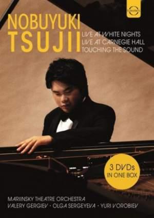 Nobuyuki Tsujii Box