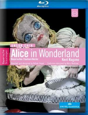 Chin, U: Alice in Wonderland