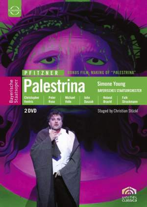 Pfitzner: Palestrina Product Image