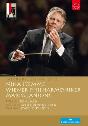 Salzburg Festival 2012