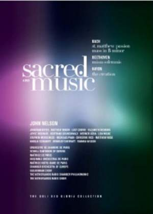 Sacred Music Box
