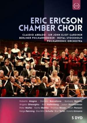 The Eric Ericson Chamber Choir