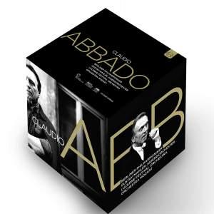 Claudio Abbado Edition Product Image